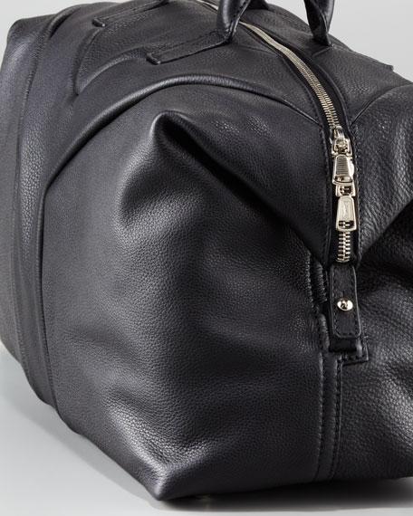 Yves Saint Laurent Easy Medium Tote Bag, Black