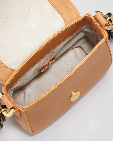 Robinson Double Zip Tote Bag