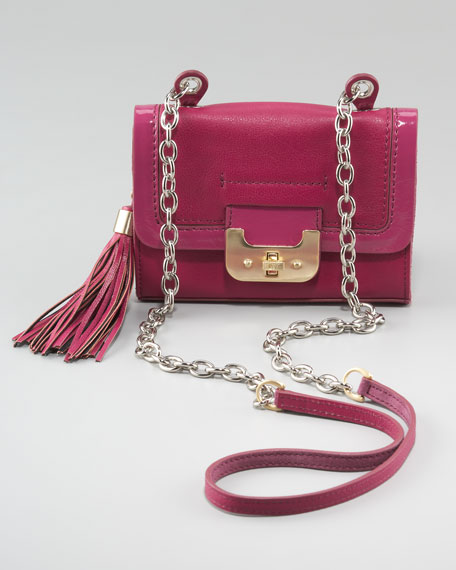 Mini Harper Crossbody Bag
