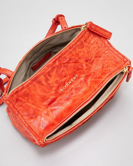 Pandora Mini Crossbody Bag Old Pepe
