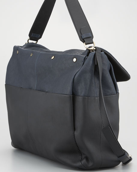 For Me Double-Handle Tote Bag