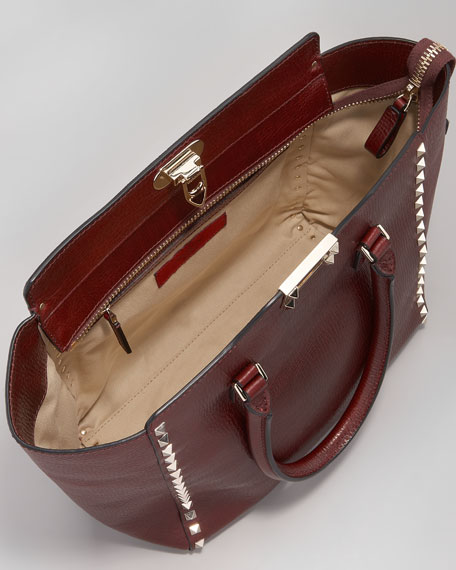 Rockstud New Tote Bag