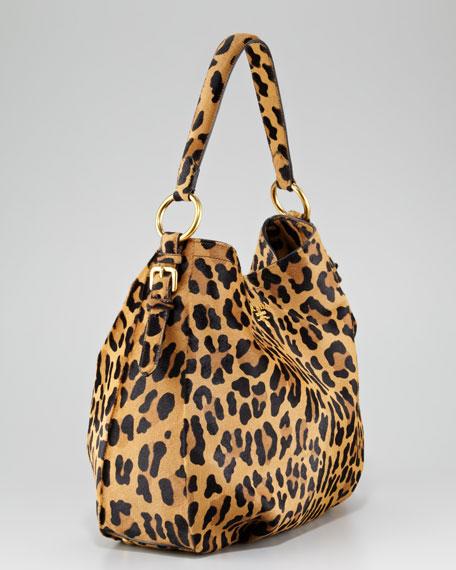 Cavallino Hobo Bag