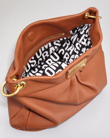 Classic Q Hillier Hobo Bag