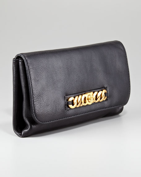 Katie Bracelet Clutch Bag