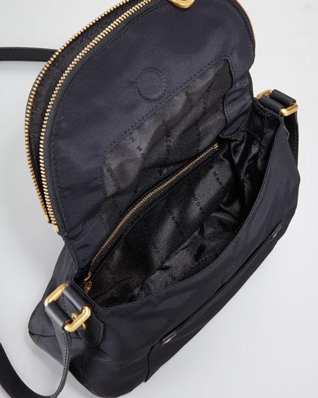 Preppy Nylon Natasha Crossbody Bag, Mini