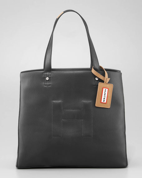 Short Original Rubber Tote Bag
