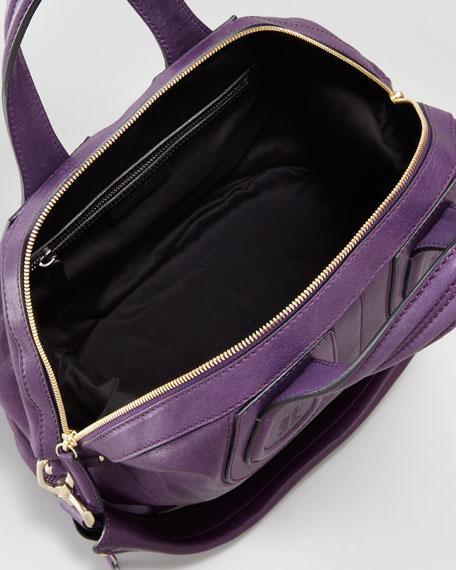 Nightingale Satchel Bag, Medium