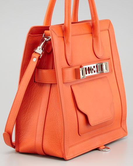 PS11 Small Tote Bag, Orange