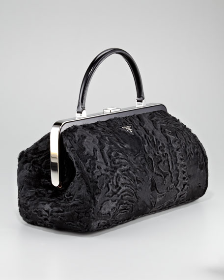 Breit Fur Doctor's Bag