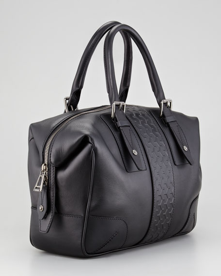Ashley Tread Satchel Bag