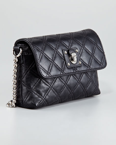 Large Single Quilted Bag