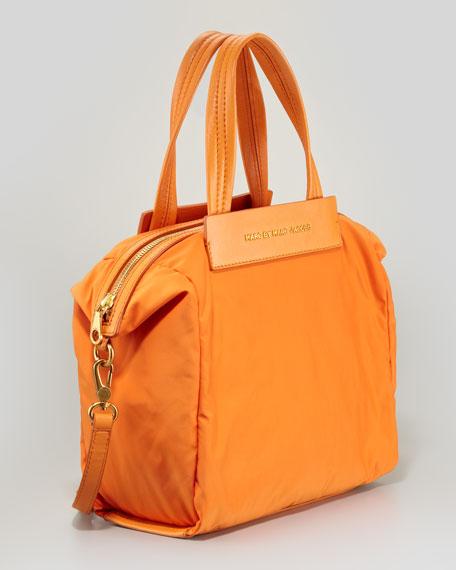 Jewel of the Nylon Crossbody Bag