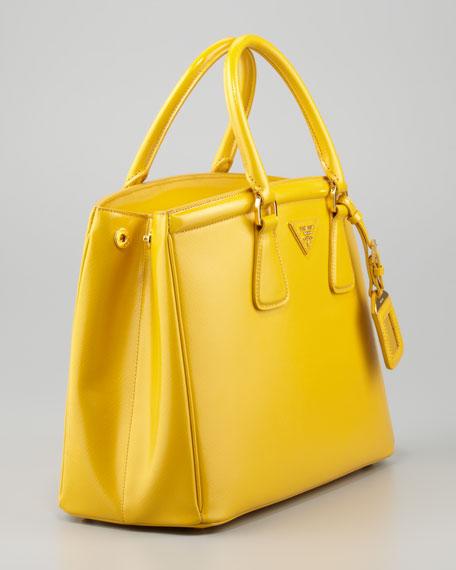 Saffiano Parabole Tote Bag