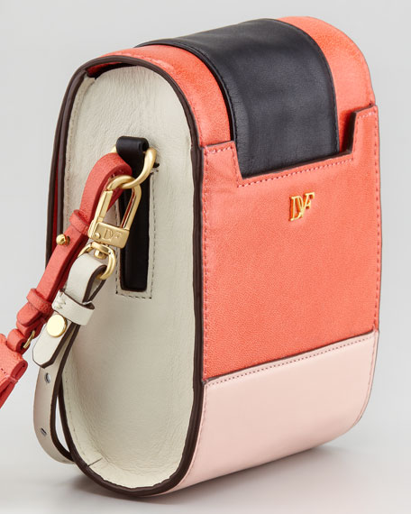 Parker Colorblock Mini Bag