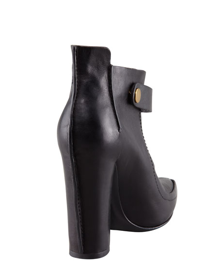 Kamila Runway Mary Jane Bootie