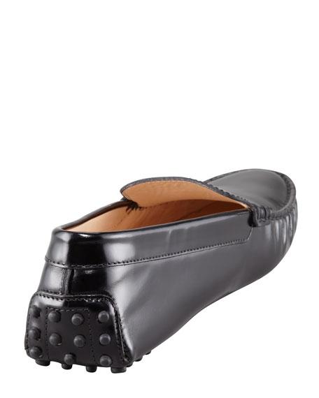 Spazzolato Loafer