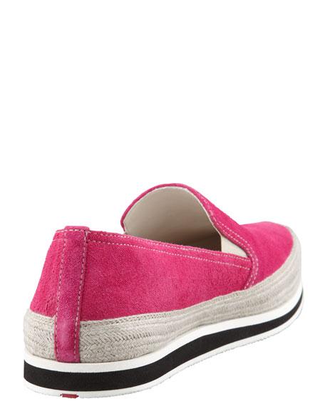 Slip-On Sneaker, Peonia