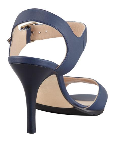 Adeustrap Ankle-Strap Sandal