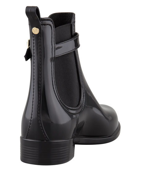 Jai Short Rain Boot