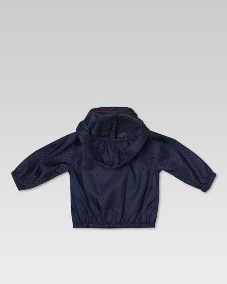 Waterproof Nylon Jacket