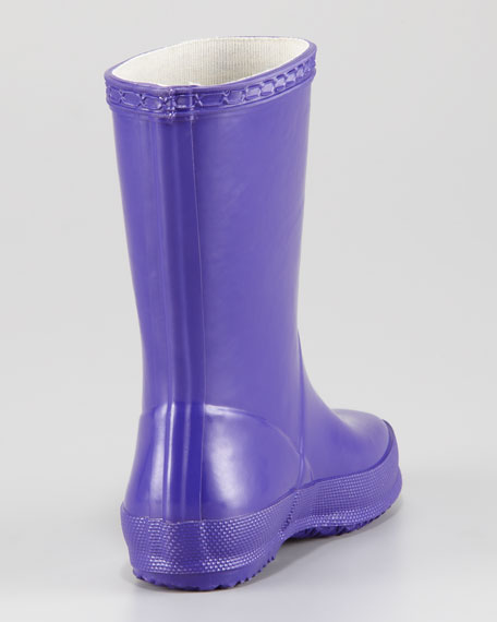 Gloss Kid's First Wellie Boot