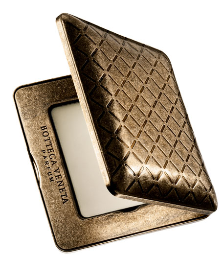 Luxe Solid Parfum Compact