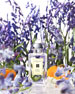 Wild Bluebell Cologne