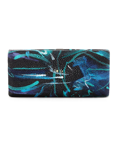 Compact 21 Stingray Clutch Bag