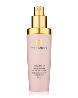Estee Lauder Resilience Lift Firming/Sculpting Face and Neck Lotion Broad Spectrum SPF 15