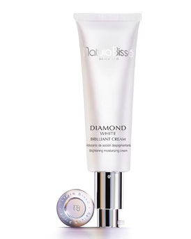 Natura Bisse Diamond White Brilliant Cream, 1.7 fl.oz.