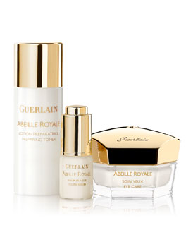 Guerlain 2013 Abeille Royale Eye Set