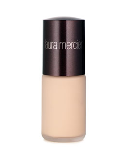 Laura Mercier Oil-Free & Moisturizing Foundations (In Style Award & Allure Winner)