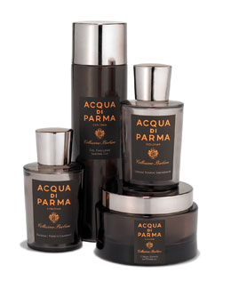 Acqua di Parma Collezione Barbiere Shaving Collection