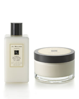 Jo Malone London Amber and Lavender Body Lotion & Creme