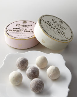 Charbonnel ET Walker Signature Truffles