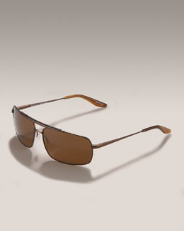 Barton Perreira Noble Sunglasses