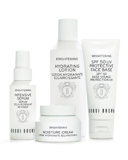 Bobbi Brown Brightening Skincare
