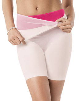 Spanx Skinny Britches Shorts & Hipster Briefs