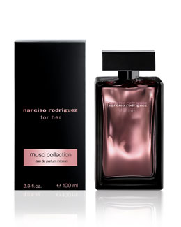 For Her Musc Collection Eau de Parfum