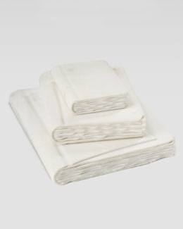 Kelly Wearstler White Marble Books