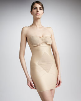 Result Wear Grace Strapless Slip