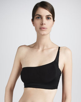 Result Wear Ava One-Shoulder Bra