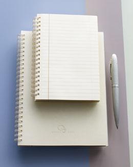 Graphic Image Spiral Notebook Refills