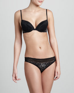 La Perla Looking for Love Push-Up Bra & Thong