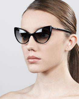 Tom Ford Anastasia Sunglasses