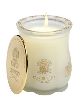 Creed Green Irish Tweed Candle