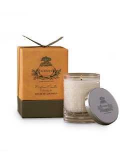 Agraria Tuscan Orange & Wild Mint Crystal Cane Candle
