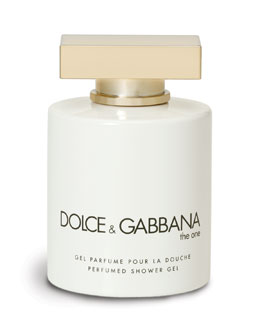 Dolce & Gabbana Fragrance The One Shower Gel