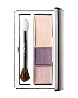 Clinique Color Surge Eye Shadow Trio